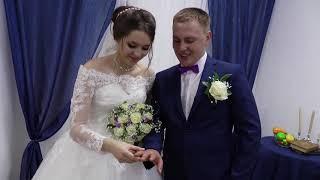 Клип Витя и Арина