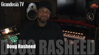 Grandosiá Tv Season 1 Episode 5: Doug Rasheed Talks about 2PAC, SUGE KNIGHT AND DEATH ROW RECORDS.
