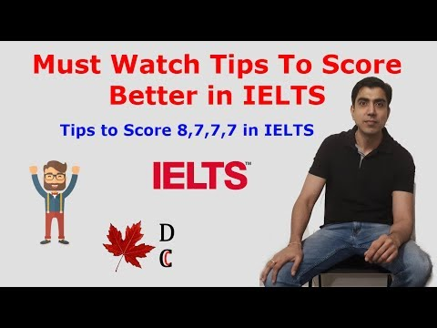 Must Watch Tips