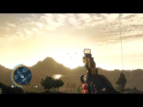 Far Cry 3 Végigjátszás/53 rész-Karaoke szigetet csináltam Rook Island-ből