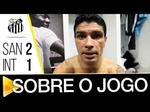 Renato e Thiago Maia analisam vitória sobre o Inter