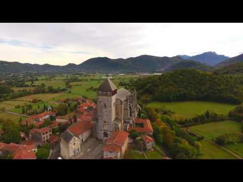 Balades Dans Le Sud Ouest De La France (Village Commingeis)