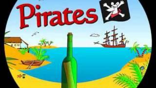 PiratenHits - Four Tak  - Door Jou Ben Ik Eenzaam