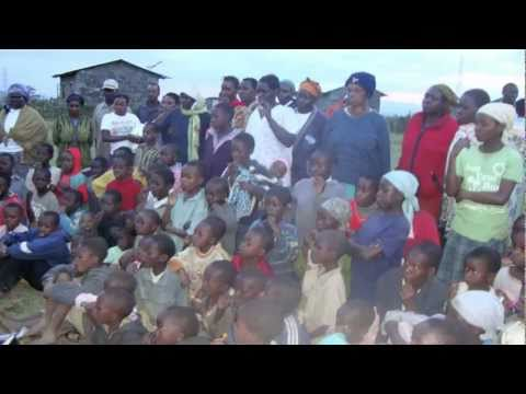 IDP - Internally Displaced Persons