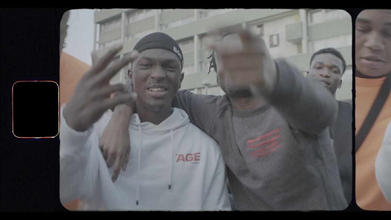 Download Kida Kudz - Jiggy Bop (Official Video)