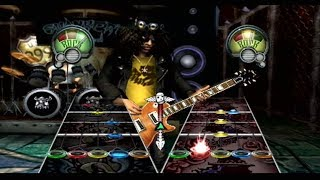 Guitar Hero Live Stream | Beating game on Expert/song requests