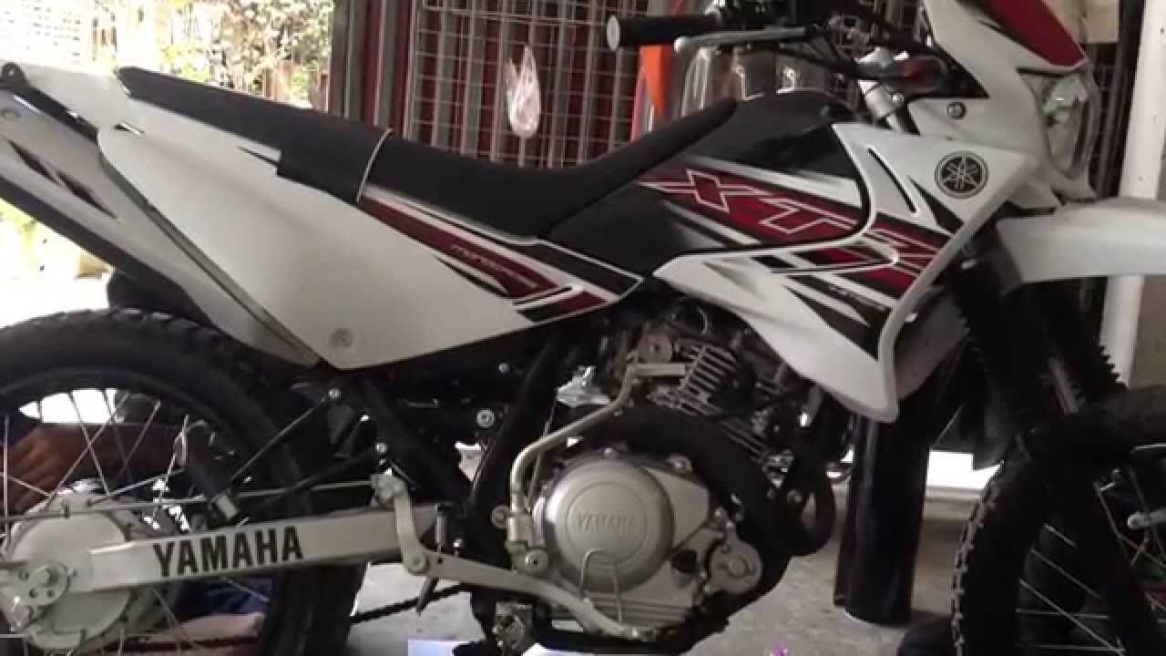 Yamaha xtz 125 new 2015 xtz 125 model 2015 best moto ks youtube