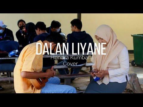 Dalan Liyane_Cover By Guru SMA Negeri 3 Merauke Rizka Ayu Dan Agus Mulyono (Song By Hendra Kumbara)