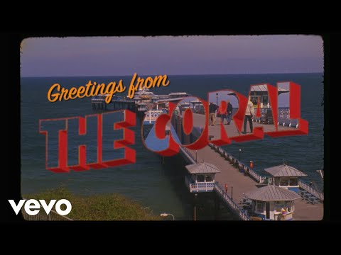 The Coral - After The Fair (Official Video)