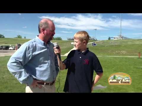 Kids News: Sheridan High School Football