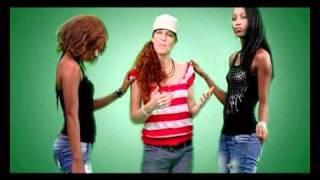 Ashley Maher - On Dit Merci (feat Goorgoorlu) réal: Art-bi Manageman - Art-Bi Manageman