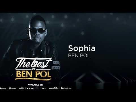 Ben Pol - SOPHIA- THE BEST OF BEN POL (Official Audio)