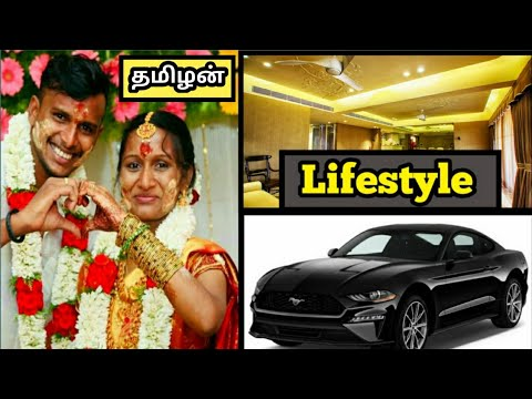 Thangarasu Natarajan | Car | House | Luxuries | lifestyle in Tamil