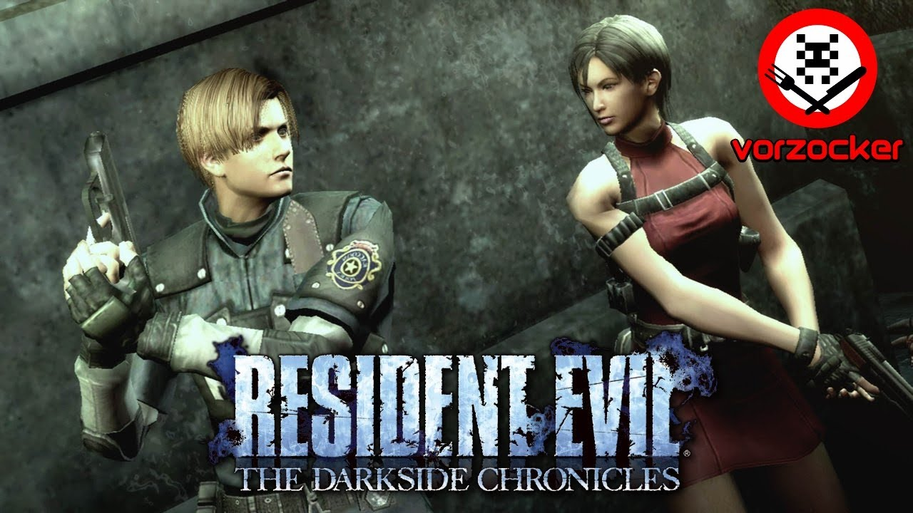 resident evil the darkside chronicles convertido para pc
