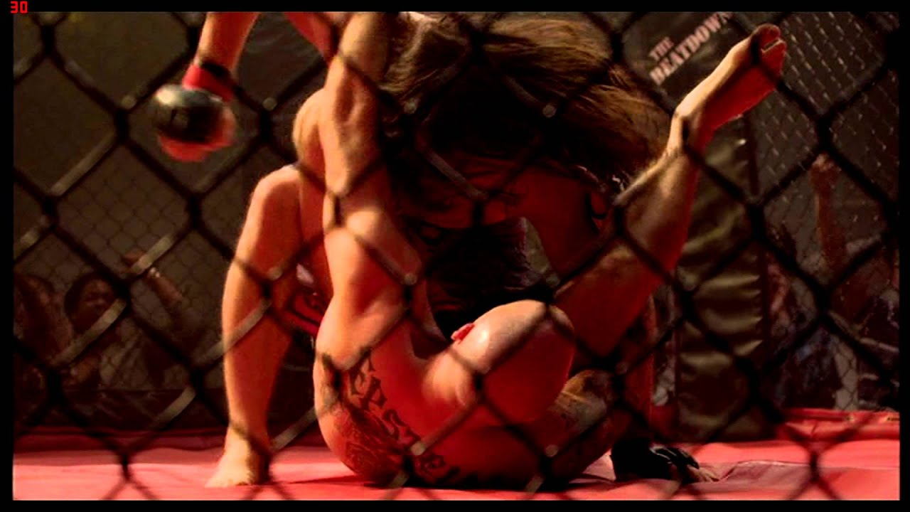 Never back down 2 Beatdown fights