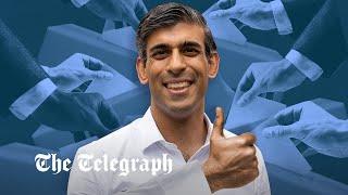What's Rishi Sunak's popularity secret? | Analysis