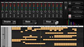 Create your Own Dubstep Music with Digital Beat Making Software