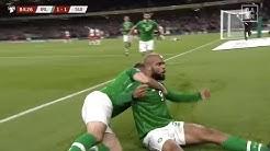 Stark wie Irland hier zurückkommt. Deswegen lieben wir Fußball! | DAZN
