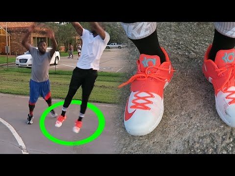 How To Make Every 3 Pointer In Real Life! Even Half Court Sh