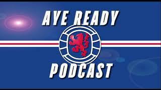 Sun 12th Aug 2018 - Rangers 2-0 St Mirren - Reaction