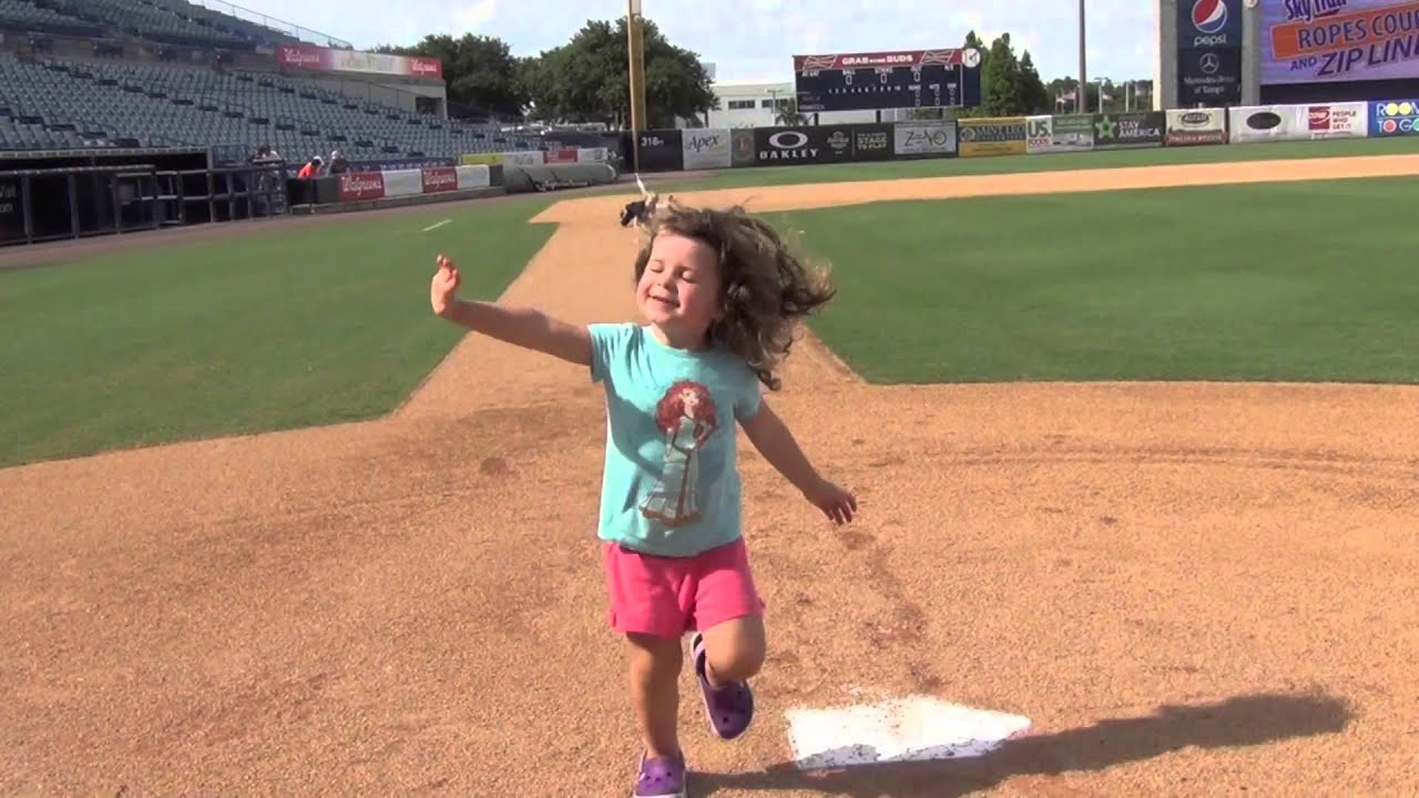 Tampa Yankees & Bill Currie Ford Autism Awareness Family Night