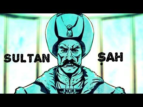 Yavuz Sultan Selim Şah İsmail Hatayi Bilinmeyen Tarih Çaldıran (2)