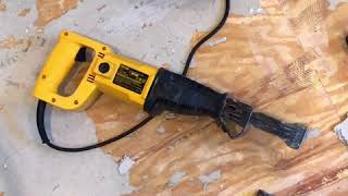 Remove layers of linoleum glued and stuck to wood  plywood underlayment using a Spyder Tool.
