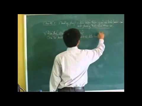 Chủ đề 1  Phương pháp biến thiên và biện luận bài toán   Học trực tuyến   THPT Bạch Đằng