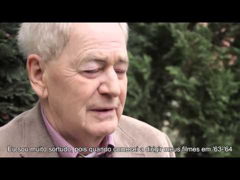 Entrevista com István Szabó