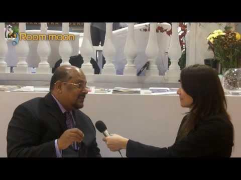 Goa- India World Travel Market