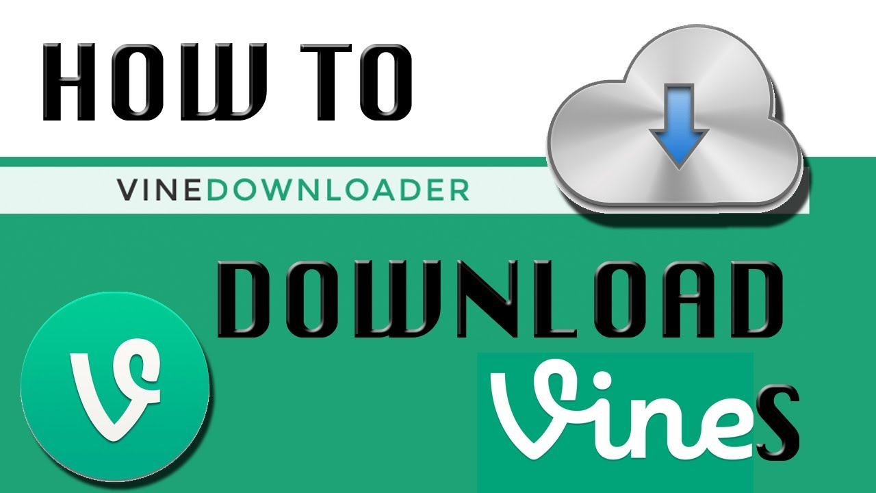 how to make a vine video on computer