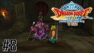 Dragon Quest VIII: Journey of the Cursed King Walkthrough Part 8