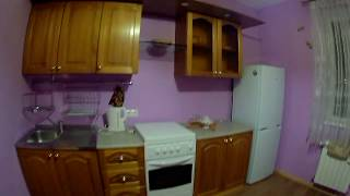 Сдам ( Сниму ) 1 комнатную квартиру в Самаре, ул.Лукачева/Врубеля. Код 91148