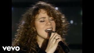 Смотреть клип Mariah Carey - Can'T Let Go