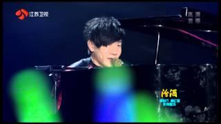 林俊杰-《一千年以后》-江苏卫视2013跨年演唱会-HD