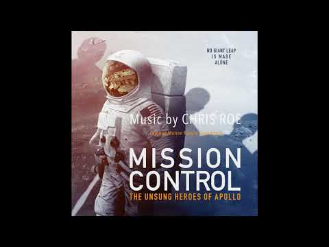 Mission Control by Chris Roe Mp3