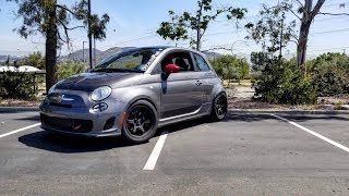5 BEST ABARTH MODS!!! Best upgrades for your Fiat!