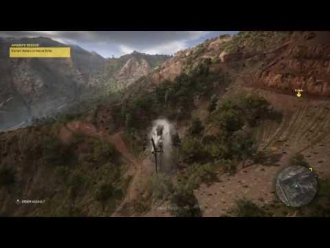 GHOST RECON WILDLANDS_ #PS4PRO #PSVR [Closed Beta] (Part 2)