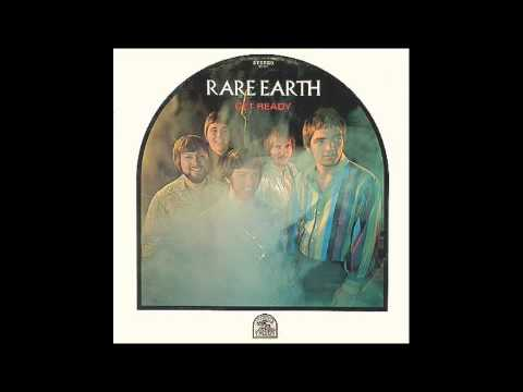 Rare Earth - Preparate (Get Ready) FULL VERSION!!
