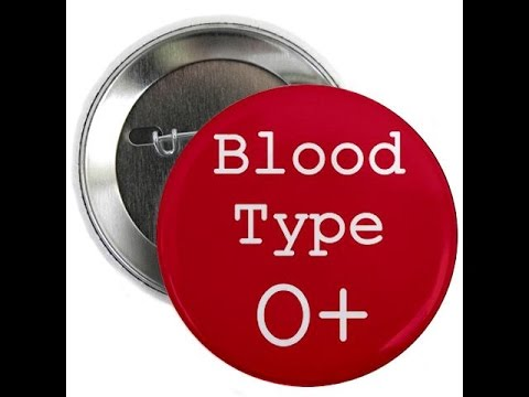 Easy Tips to lose WEIGHT for O BLOOD GROUP , Bloo - YouTube