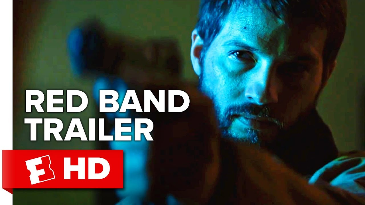 Upgrade Red Band Trailer #1 (2018) | Movieclips Trailers