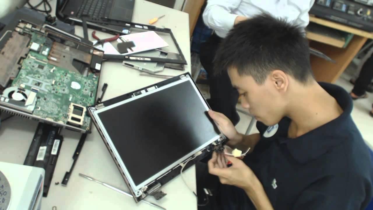 Chuyên thay vỏ Laptop Dell Vostro 3450