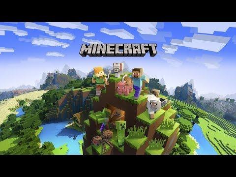 Live De Minecraft #146 - Construindo A Casa Rustica!