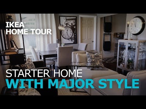 Awkward Living Room Design Ideas Ikea Home Tour Episode