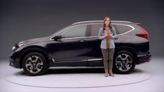2017 Honda CR V: Refueling Notes