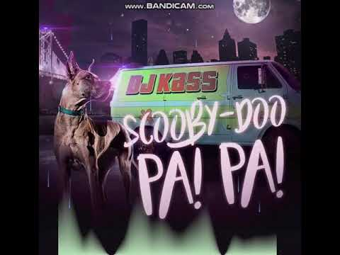 BASS BOOSTED{SCOOBY DOO PAPA REMIX}SM