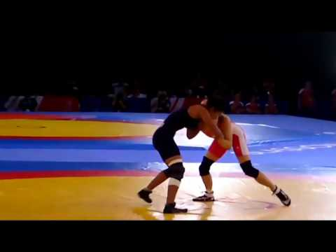 Babita Kumari Phogat  wins 2014 Commonwealth final match | Gold Medal