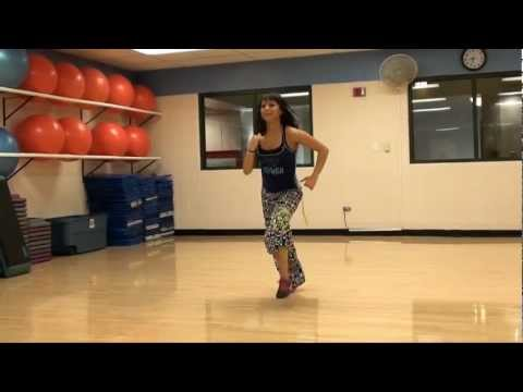 *NEW* Zumba- Baile Privado-Mega Mix 28 with Stephani Carter