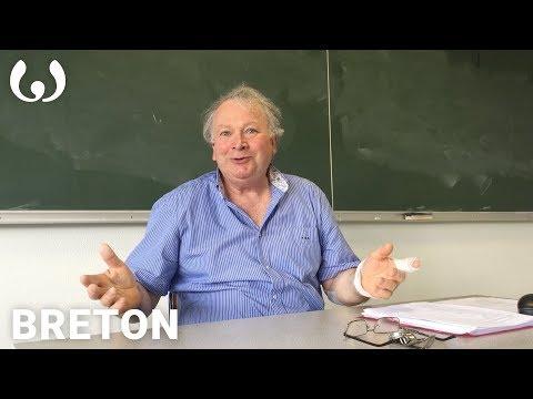 WIKITONGUES: Yann speaking Breton