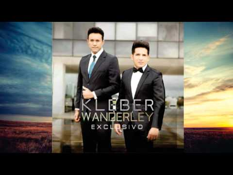 Kleber e Wanderley- Hora da Virada (Cd Exclusivo) Sertanejo Gospel 2016